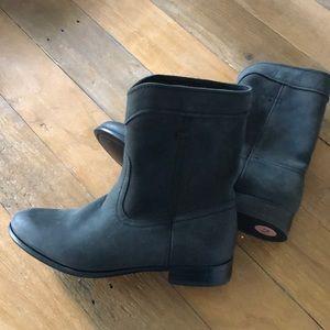 New) Frye Cara Roper Short Boot 7.5